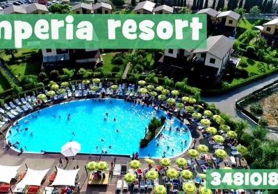 Villaggio Turistico Appartamento Imperia Resort